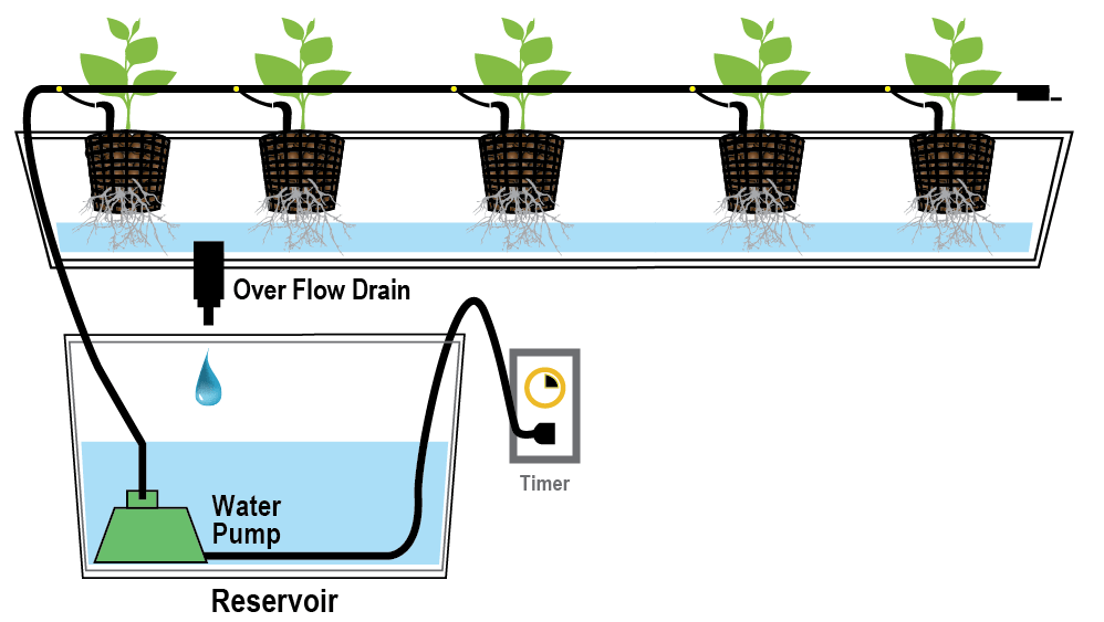How to make a DIY Drip Irrigation System based on Arduino at Home