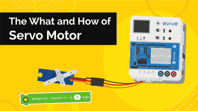 Getting Started With Servo Motor
