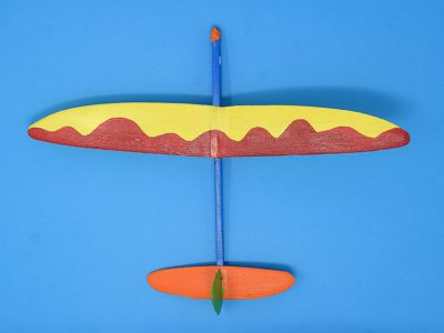 Aerospace Kit (Set of 8 Gliders)
