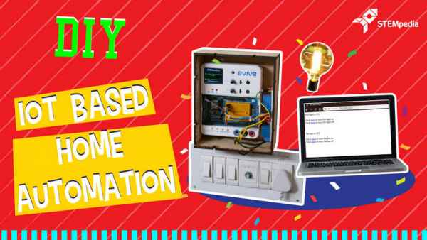 IOT-Based-Home-Automation