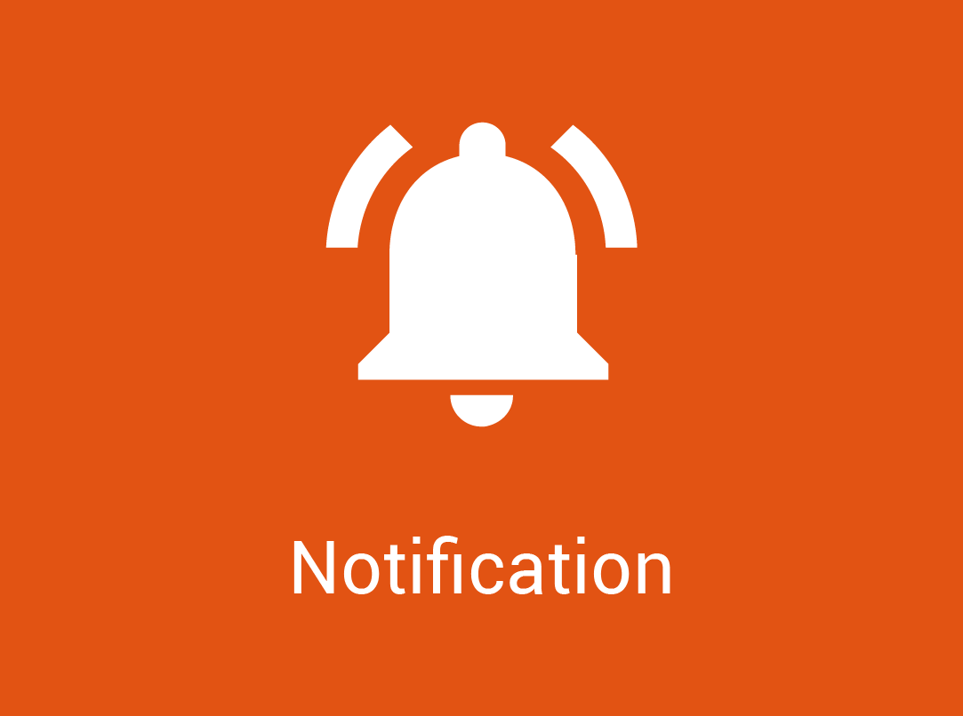 Notification Module