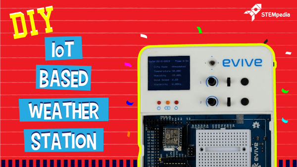 IoT-Based-weather-Station