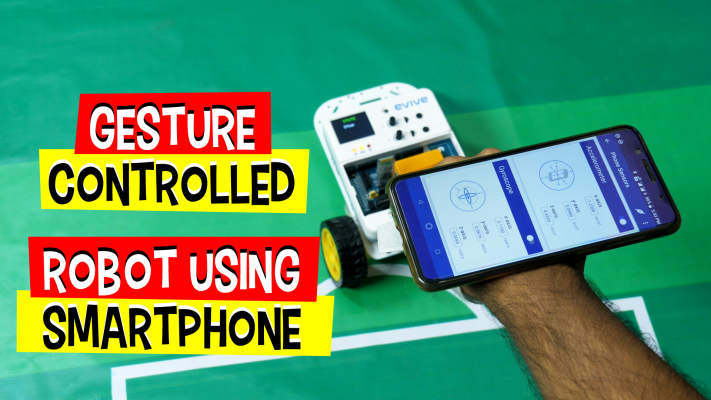 Gesture-Controlled-Robot-Using-Smartphone