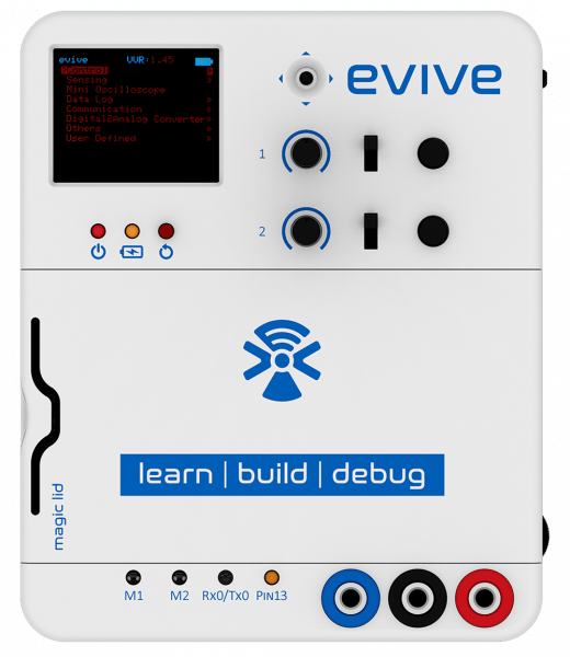 evive - engineering tools and resources