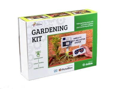 Gardening Add-On Kit