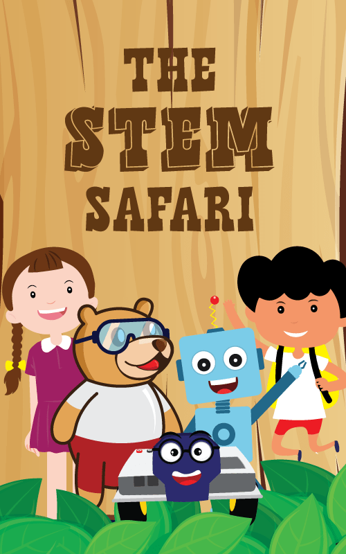 STEM Safari Mobile