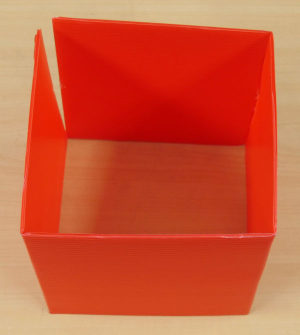 Mini Safe Box making (4)