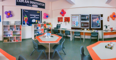STEM Lab Perfect Makerspace for STEM