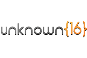Unknown 16 Logo