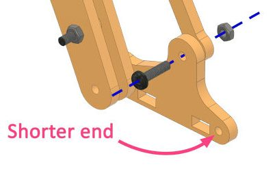 Making Gripper Assembly