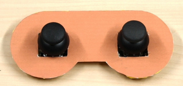 Making the Joystick Controlled Robotic Arm