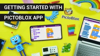 Getting-Started-with-Pictoblox-App-Thumbnail