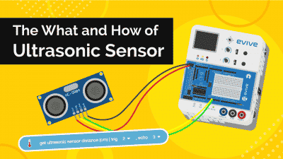 What is Ultrasonic Sensor