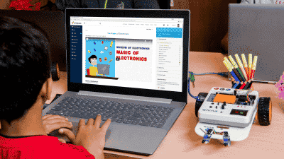 Online Learning Resources for Kids