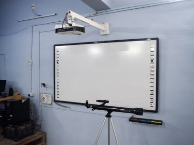 Atal Tinkering Lab Setup & ATL Inauguration in New Education High School Petlad Anand by STEMpedia-24