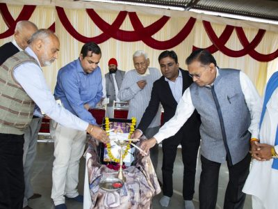 Atal Tinkering Lab Setup & ATL Inauguration in New Education High School Petlad Anand by STEMpedia-36