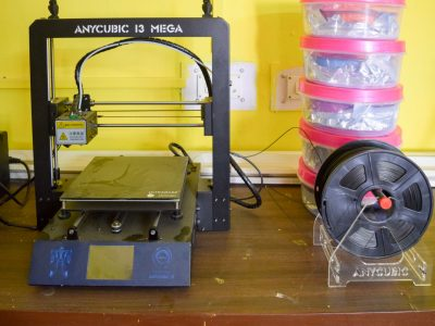 Atal Tinkering Lab Setup and Teacher Training by STEMpedia-10