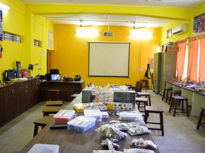 Atal Tinkering Lab Setup and Teacher Training by STEMpedia-29