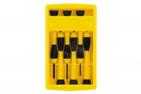 Precision Screw Driver Set 6 Piece Precision