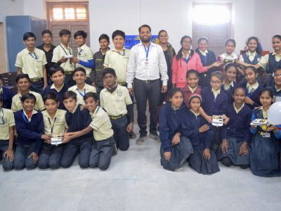 Shri CG Buttana High School ATL Workshop Image 26