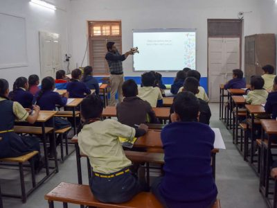 Shri CG Buttana High School ATL Workshop Image 3