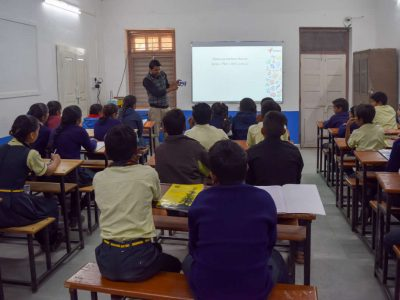 Shri CG Buttana High School ATL Workshop Image 4