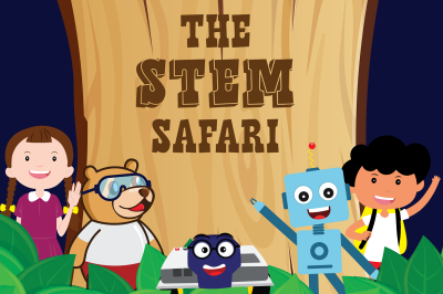 Online Courses- STEM Safari